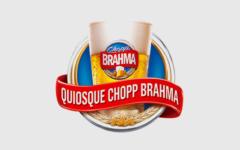 Franquia Carrinho Chopp Brahma
