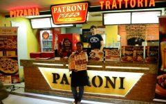 Franquia Patroni Pizza – Como Abrir uma Franquia Patroni Pizza