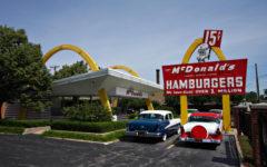 Primeira Franquia do McDonald's Ainda Funciona?