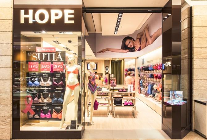 Franquia Hope – Como Abrir uma Franquia Hope