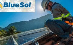 Franquia Blue Sol – Energia Solar