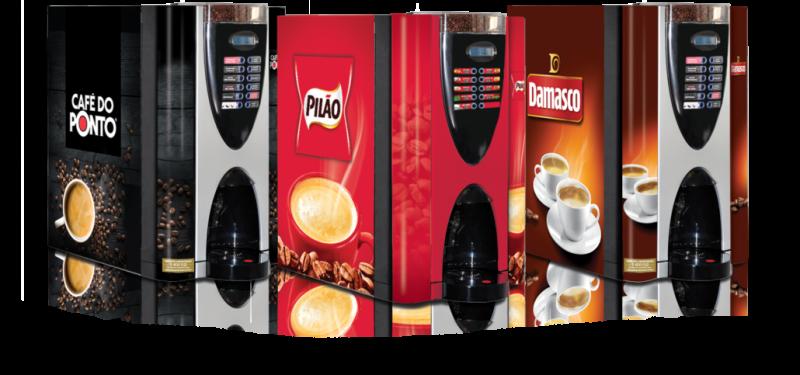 Franquia Pilão Professional – Máquinas de Café Expresso