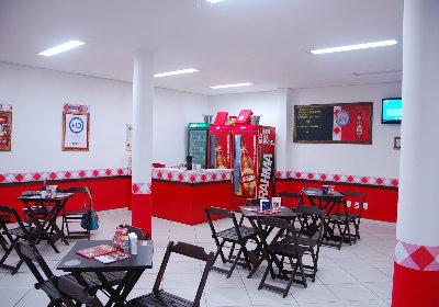 Franquia Nosso Bar – Franquias Ambev