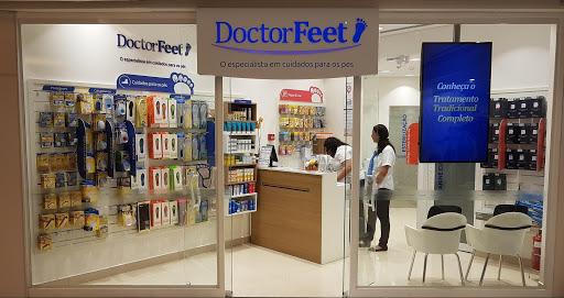 Franquia Doctor Feet – Excelência em Podologia