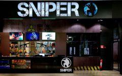Franquia Sniper