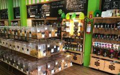 Franquia Nação Verde – Mais que uma loja de produtos naturais